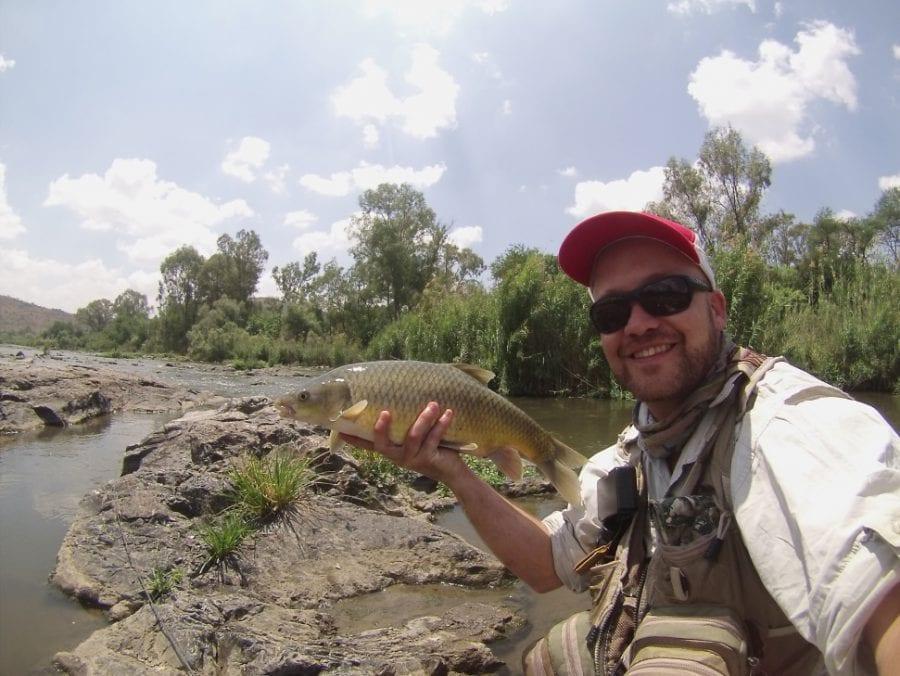 Elgro River Lodge- Yellowfish Festival 2015- by Keith Falconer