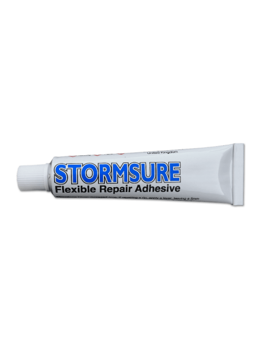 STORMSURE Products- a must for all anglers- John Geils